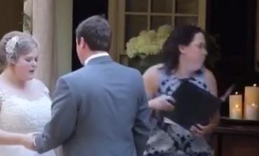 """Kur dëgjon dikë që po tregohet i """"sinqertë""""... (VIDEO)"""