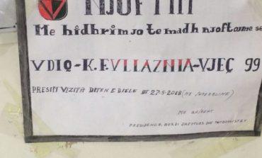 """Shkodranët """"VAJTOJNË"""" Vllazninë: Vdiq 99 vjeçe... (FOTO)"""