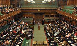 """Parlamenti britanik miraton projekt-ligjin e Brexit, pritet """"miratimi Mbretëror"""""""