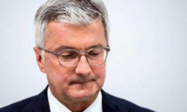 """Skandali i shkarkimit të gazrave, arrestohet në Gjermani shefi ekzekutiv i """"Audi"""""""