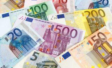 Euro 'ringjallet', pëson rritjen më të madhe ditore