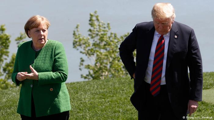 Donald Trump, zile zgjimi për Europën