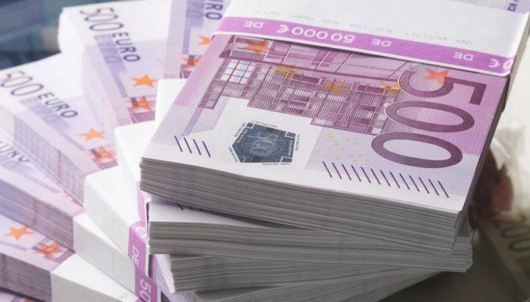 FOTO/ Ja kush është deputetja që ka 56 milionë euro në bankë