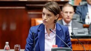 Bërnabiç: Kosova nuk është Serbi, por pavarësinë nuk e njohim