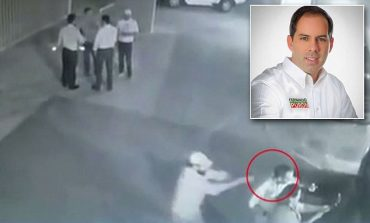 Politikani qëllohet me armë pas koke ndërsa po bënte seflie
