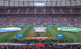 Rusi-Arabia Saudite/ Starton zyrtarisht Botërori, organizatorët kërkojnë ta nisin me fitore