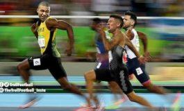 """""""Mbape si Usain Bolt"""", rrjetet sociale mahniten nga ylli i Francës (FOTO)"""