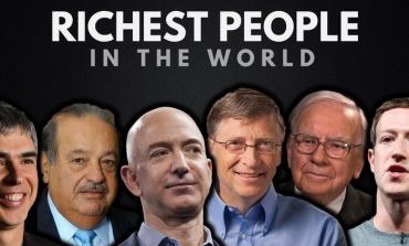 Ja cilët janë njerëzit më të pasur në botë/ Pasuria i të cilëve rritet çdo ditë