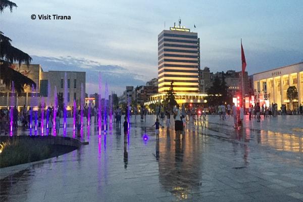 Shqipëria destinacioni i preferuar/ 300 mijë turistë në Tiranë vetëm në muajt e parë të 2018