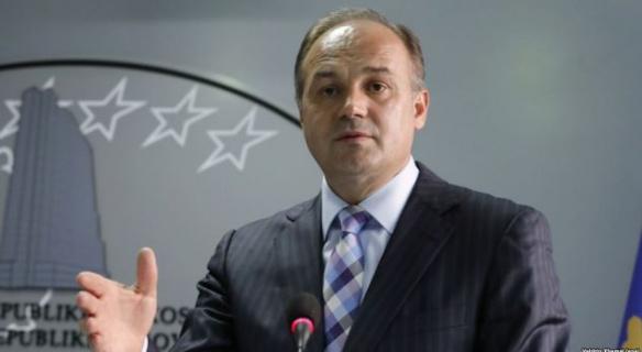 Hoxhaj: Asociacioni të formohet paralelisht me anëtarësimin tonë në OKB