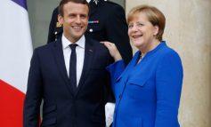 """BRITANIKJA """"EXPRESS""""/ Shqipëria në BE po sjell """"luftën"""" Merkel-Macron. Pas takimit me Ramën, kancelarja..."""