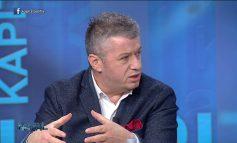 """ALFRED PEZA/ Rrugëtimi i Shqipërisë drejt BE përmes """"Trekëndëshit të Bermudës"""""""