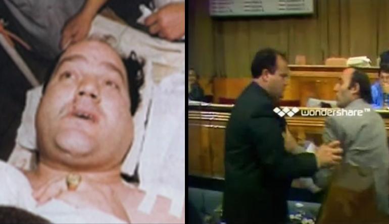 PAMJET/ Si nisi sherri dhe momenti i plagosjes së Azem Hajdarit nga Gafur Mazreku (VIDEO)