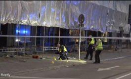 Të shtëna mes grupeve kriminale në Suedi, 2 të vrarë dhe 4 të plagosur