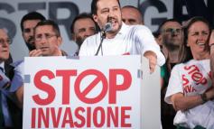 Rreth 70% e italianëve pro Salvinit dhe ndalimit të anijeve me refugjatë