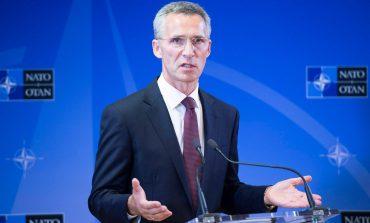 Stoltenberg: Bisedimet e NATO-s me Maqedoninë nisin nga 11 - 12 Korrik