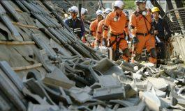 Tërmeti i fuqishëm godet Japoninë, raportohet për të vdekur