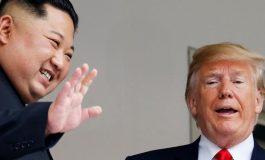 Shastisja e Trump mbi Korenë e Veriut