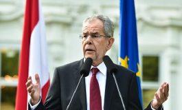 Austria kërkon sqarime nga Gjermania/ Presidenti Bellen: Të përgjosh shtetet mike, e papranueshme