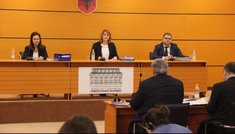 """""""SITA"""" E VETINGUT/ Gjyqtari i Apelit Besim Trezhnjeva ankimon vendimin para KPA në 26 korrik"""
