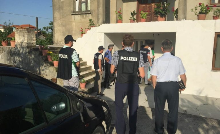 BANDA SHQIPTARE NË GJERMANI/ Artikulli: Aksioni ndaj HAJDUTËVE që vodhën më shumë se 500 mijë euro
