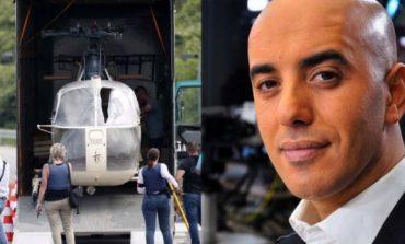 DALIN PAMJET/ Si u ARRATIS nga burgu me helikopter, gangsteri francez që... (VIDEO)