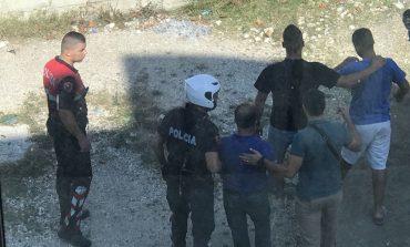 """PERLESHJA para Gjykatës së Apelit Vlorë/ Dëshmia e të lënduarit: """"Na goditën me thika e me sëpata"""""""