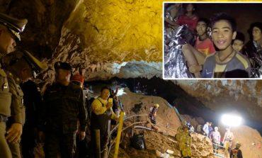 Habit zhytësi ekspert: Që të shpëtojmë fëmijët nga shpella në Tailandë duhet t'i DROGOJMË