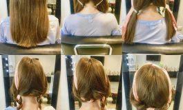 Pa vapë, por me stil, ky është modeli i flokëve që duhet të bëni në plazh
