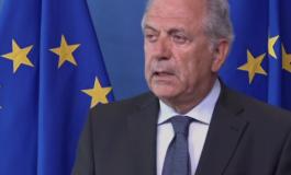 LIBERALIZIMI I VIZAVE/ Komisioneri Avramopulos: Nuk ka datë për Kosovën. Progres pozitiv në ecurinë e...