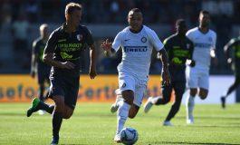 Disfatë e dyfishtë për Inter, DËMTOHET Nainggolan dhe mposhtet THELLË nga Sion (VIDEO)