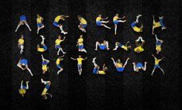 """E PAIMAGJINUESHME/ """"Neymar simuluesi"""" tani bëhet edhe alfabet (FOTO)"""
