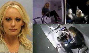 40-VJEÇARJA QË KISHTE SHKUAR EDHE ME TRUMP/ Pornostarja amerikane arrestohet. Policët e infiltruar për të gjetur… (FOTO)