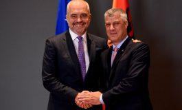 RAPORTI I BE PËR LIBERALIZIMIN E VIZAVE/ Rama në FB: Më në fund një hap pozitiv për Kosovën që...