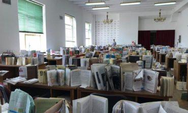 BILANCI I RI/ Zbulohen shkaqet zyrtare të përmbytjes së Bibliotekës Kombëtare. Godina në...