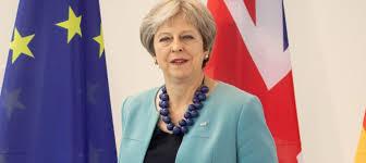 Theresa May vizitë në Irlandë: Duhet të ofrojmë siguri për Brexit