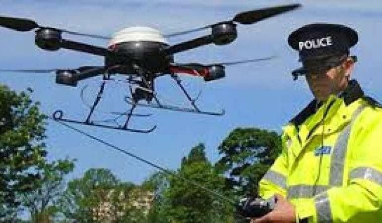 """NDODH NË ELBASAN/ """"Shpikja e policisë"""". Kontrolle ME DRON për kanabis. Si u zbuluan DY rastet në…"""