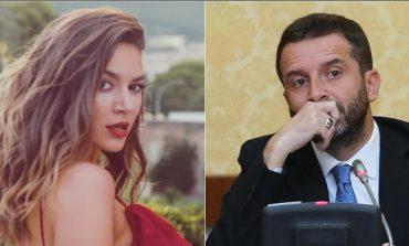 Erion Braçe çmendet pas këngës së re të Elvana Gjatës, shihni ç'thotë për të: Duhet ta...