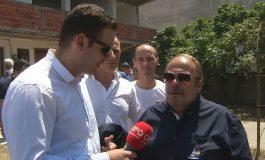 INTERVISTA/ Fatos Nano: S'jam larguar nga politika, por nuk i rikthehem politikës së KULISAVE dhe... (VIDEO)