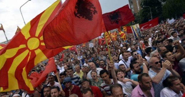 SAMITI I NATOS/ Der Standard: Shqiptarët mburojë kundër ndikimit rus në Maqedoni