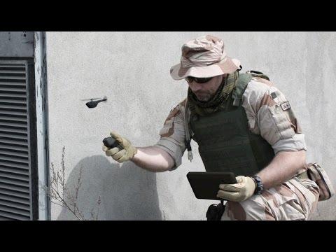 """""""GRERËZA E ZEZË""""/ Droni 32 gramësh që ndihmon ushtrinë amerikane"""