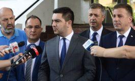 """""""LUFTA"""" TREGTARE NË BALLKAN/ Maqedonia bllokon produktet bujqësore kosovare, tarifë..."""