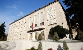 Hartat e rralla 500-vjeçare me trojet shqiptare në Ballkan ekspozohen në Kryeministri
