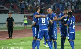 """KUKËSI mëson kundërshtarin e ardhshëm, """"derbi"""" shqiptar në Champions League"""