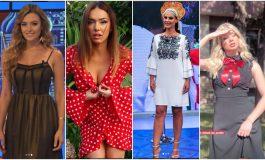 Si u veshën moderatoret shqiptare këtë javë? Nga Hygerta Sako tek Viola Spiro, cila ishte më e bukura... (FOTO)