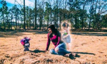 Publikon fotomontazh me vajzën e vdekur, zbulohet arsyeja shokuese