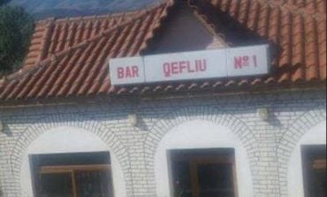 "DESTINACION VEROR/ ""Bar Qefliu"" numër NJË pret turistët"