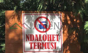"""EDHE DURRËSI SI JUGU! Vjen me masa kundër """"terrorizmit"""": Ndalohet TERMUSI!"""