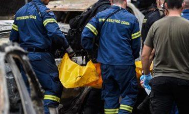 Numri i lartë i VIKTIMAVE nga zjarri në Greqi, njerëzit nuk identifikojnë dot të afërmit e tyre