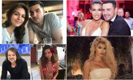 Kur do martohesh... I ke bërë buzët.../ PYETJET që kanë ÇMENDUR VIP-at shqiptarë ndër vite